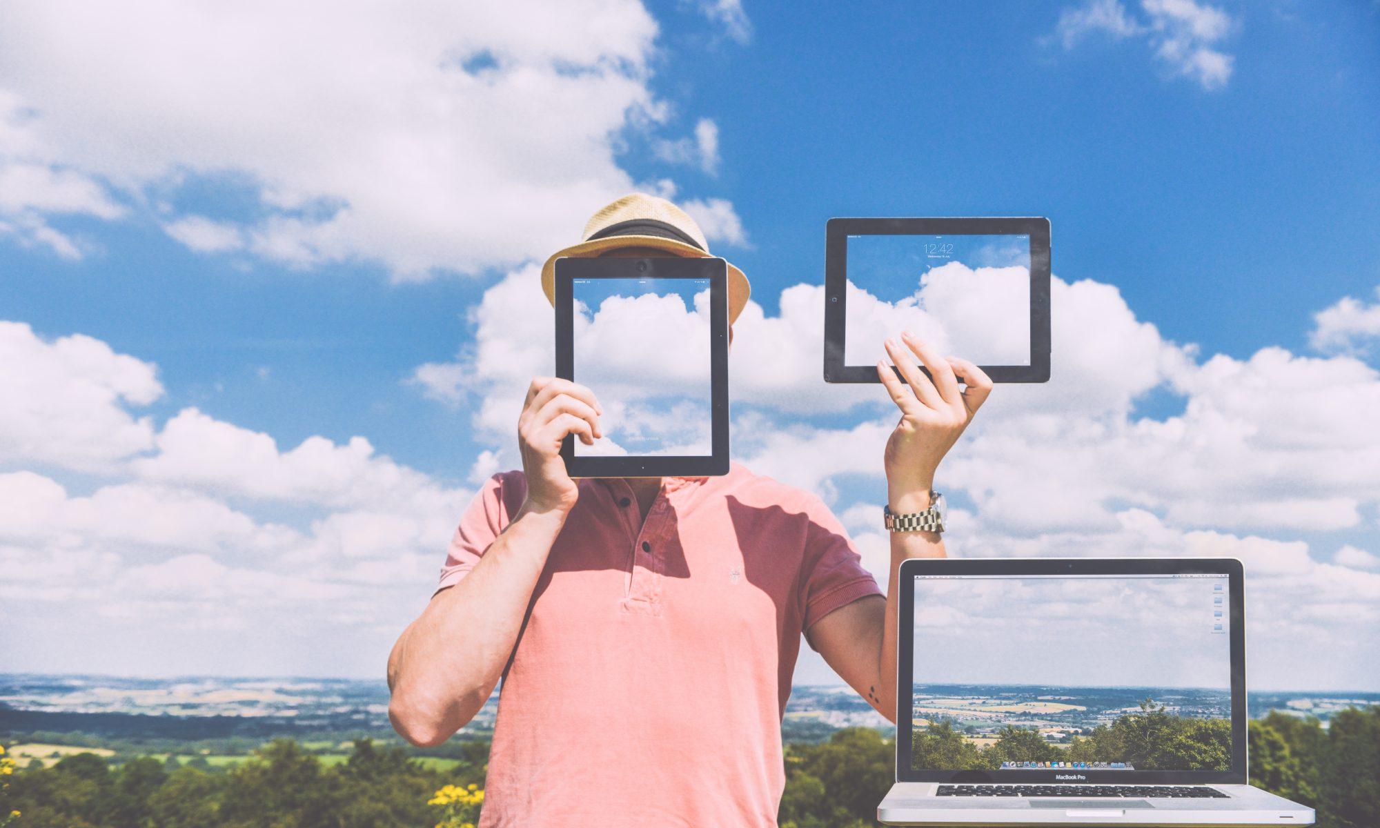 Cloud Outsourcing IT-Service Beier